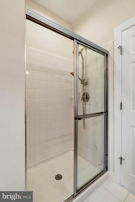 In Law Suite Full Bath - 23955 MILL WHEEL PL, ALDIE