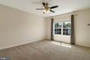 Bed Room Upper Level - 23955 MILL WHEEL PL, ALDIE