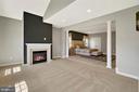 Master Bedroom Sitting Room - 23955 MILL WHEEL PL, ALDIE