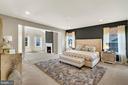 Master Bedroom - 23955 MILL WHEEL PL, ALDIE