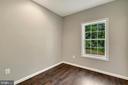 Basement Bedroom - 23955 MILL WHEEL PL, ALDIE