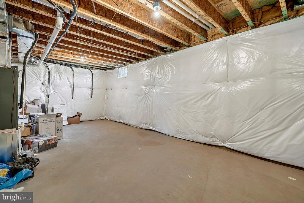 Utility Room/Storage - 23955 MILL WHEEL PL, ALDIE