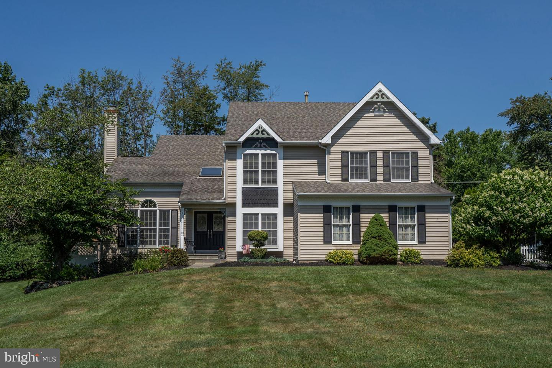 Single Family Homes للـ Sale في Dresher, Pennsylvania 19025 United States
