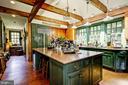Kitchen - 13032 HIGHLAND RD, HIGHLAND