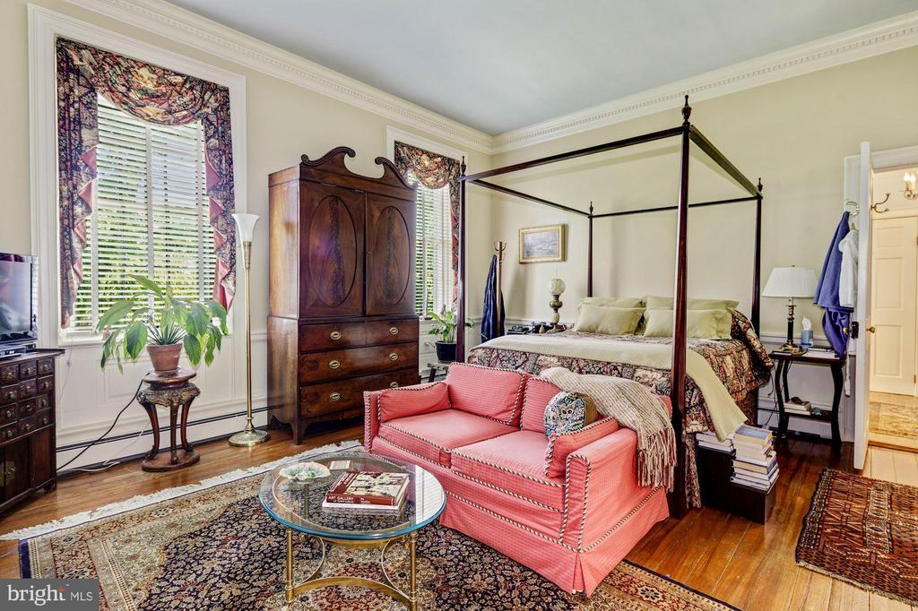 Master Bedroom - 13032 HIGHLAND RD, HIGHLAND