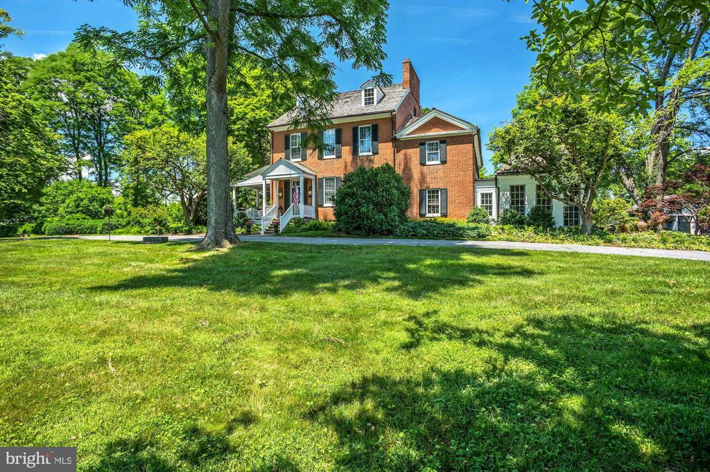 Front Right - 13032 HIGHLAND RD, HIGHLAND