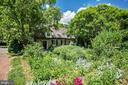 Cottage Butterfly Garden - 13032 HIGHLAND RD, HIGHLAND