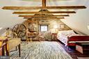Cottage Bedroom - 13032 HIGHLAND RD, HIGHLAND