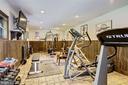 Gym - 13032 HIGHLAND RD, HIGHLAND