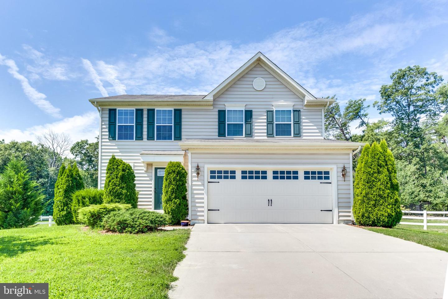 Single Family for Sale at 5121 Royal Birkdale Ave Waldorf, Maryland 20602 United States