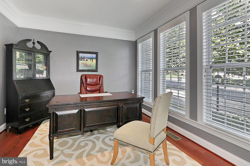 Bright and private office - 43937 RIVERPOINT DR, LEESBURG