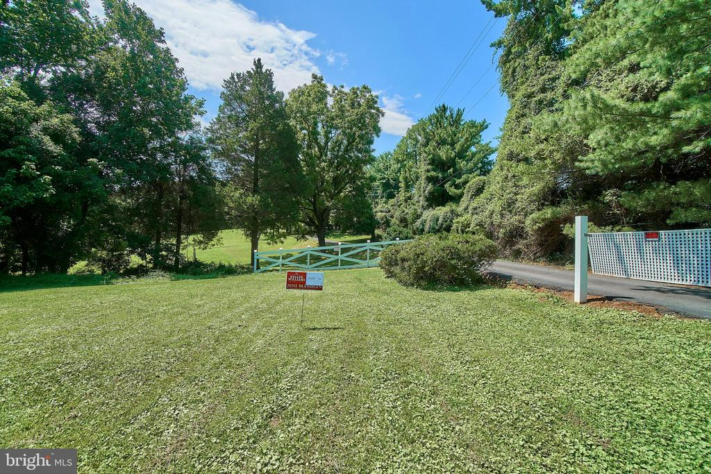 Lot D  1.85 acre - 10231 LEESBURG PIKE, VIENNA