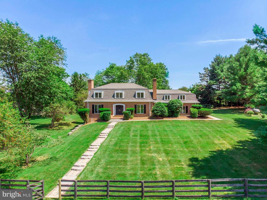 Front Exterior - 15012 CLOVER HILL RD, WATERFORD