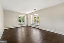 Spacious Master Bedroom - 15012 CLOVER HILL RD, WATERFORD