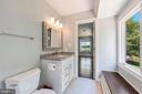 Master Bathroom - 15012 CLOVER HILL RD, WATERFORD