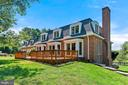 Back Exterior - 15012 CLOVER HILL RD, WATERFORD