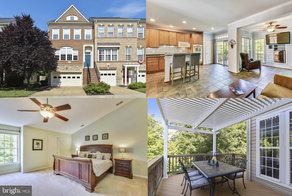 Over 2600 sq. Ft. with many luxury~features~ - 21935 WINDY OAKS SQ, BROADLANDS