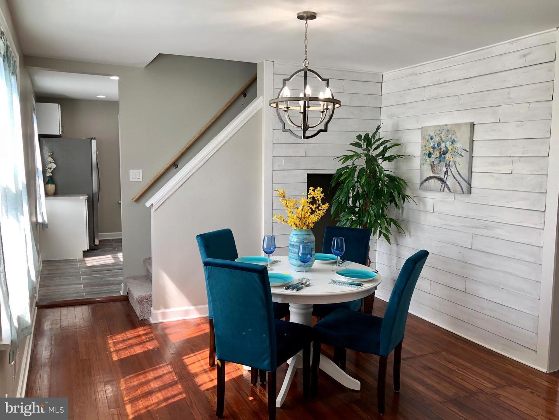 Single Family Homes للـ Sale في Gloucester City, New Jersey 08030 United States