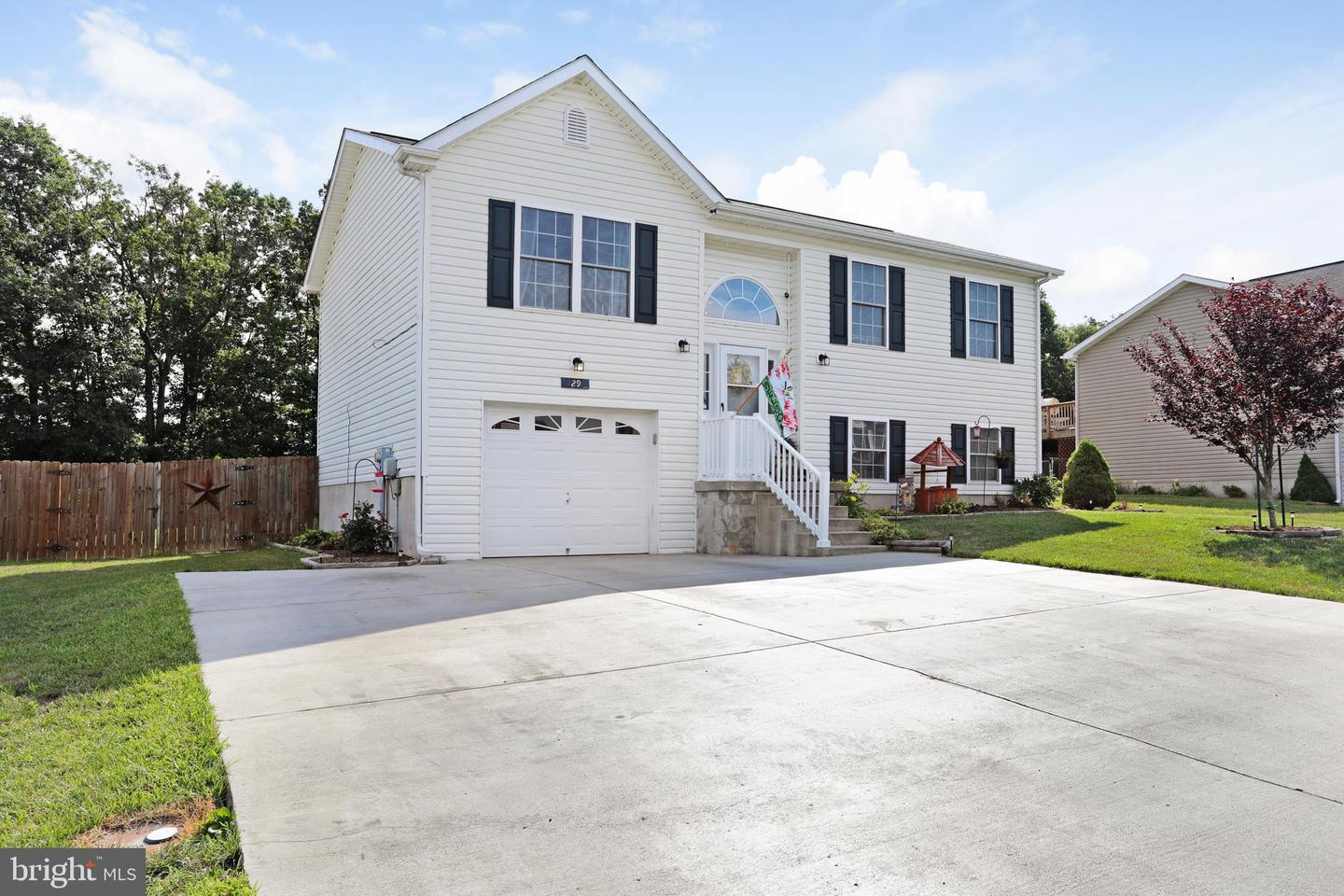 Single Family for Sale at 29 Embassy Martinsburg, West Virginia 25405 United States