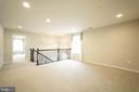 Loft /Recreation on bedroom level - 2 GAVER WAY, MIDDLETOWN
