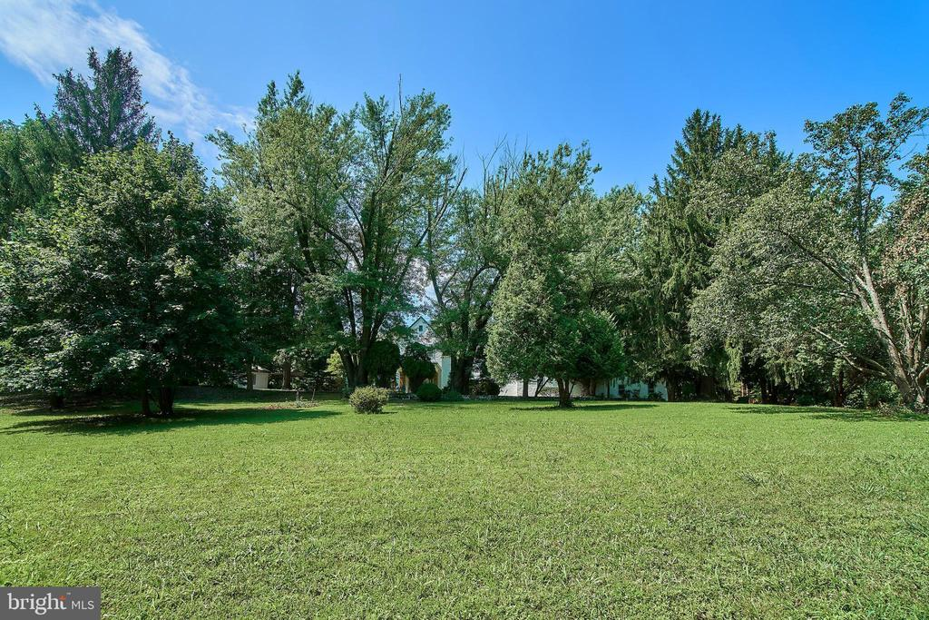 Heading to house on Lot H  2.51 acres - 10231 LEESBURG PIKE, VIENNA
