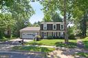 Welcome home! - 3229 AUTUMN HILL CT, HERNDON
