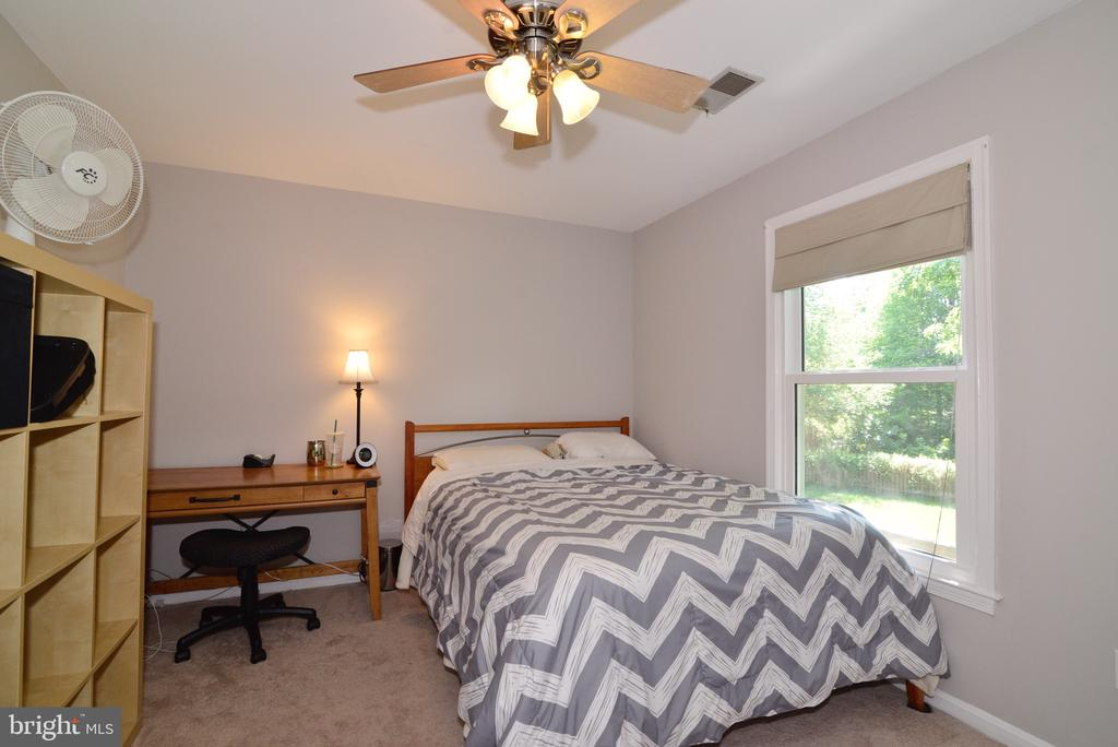 Bedroom - 3229 AUTUMN HILL CT, HERNDON