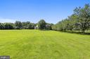 Large Flat Backyard - 19209 AUTUMN MAPLE LN, GAITHERSBURG
