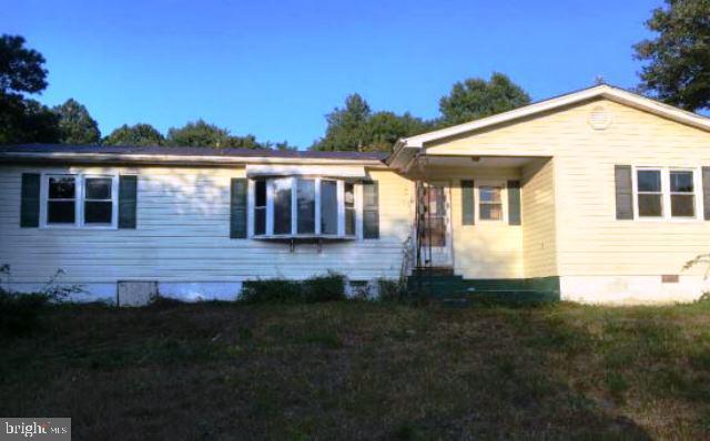 Single Family Homes voor Verkoop op Clements, Maryland 20624 Verenigde Staten