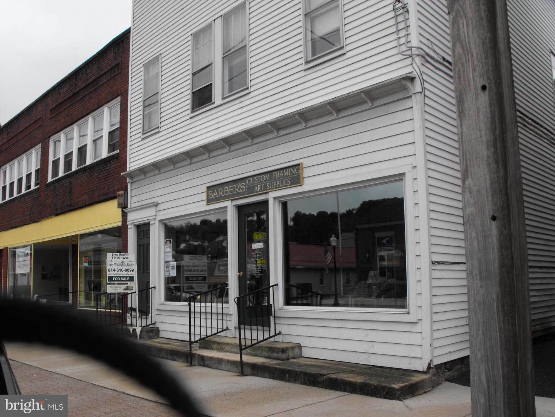 Retail for Sale at 10 & 12 E MAIN ST E, Everett, Pennsylvania 15537 United States
