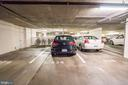 Parking space - 888 N QUINCY ST #312, ARLINGTON