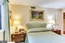Master Bedroom - 3800 FAIRFAX DR #111, ARLINGTON
