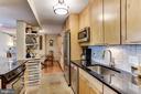 Kitchen - Excellent Storage - 3800 FAIRFAX DR #111, ARLINGTON