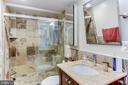 Master Bathroom - 3800 FAIRFAX DR #111, ARLINGTON