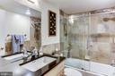 Hall Bath Two - 3800 FAIRFAX DR #111, ARLINGTON