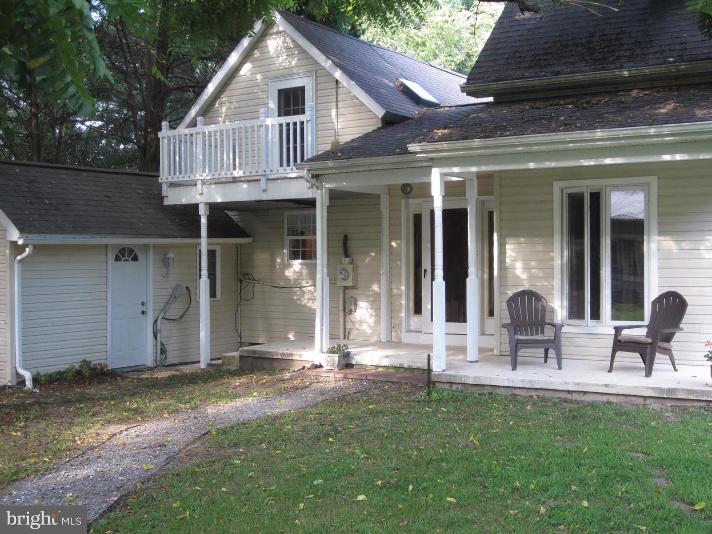 Single Family Homes 용 매매 에 Queen Anne, 메릴랜드 21657 미국