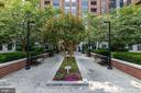 Beautiful Walking Areas - 1021 N GARFIELD ST #118, ARLINGTON