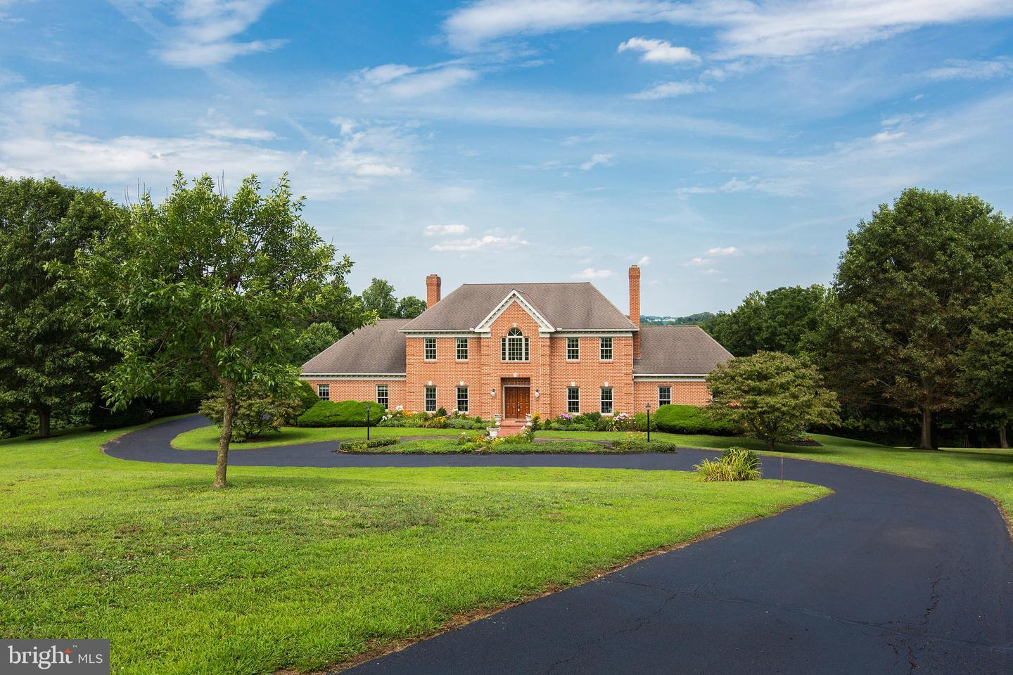 Single Family Homes for Sale at Willow Street, Pennsylvania 17584 United States