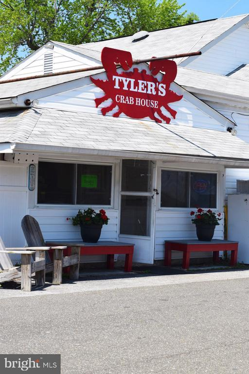 Tyler's Crab and Tackle Shop - 3216 INA CHASE, CHESAPEAKE BEACH