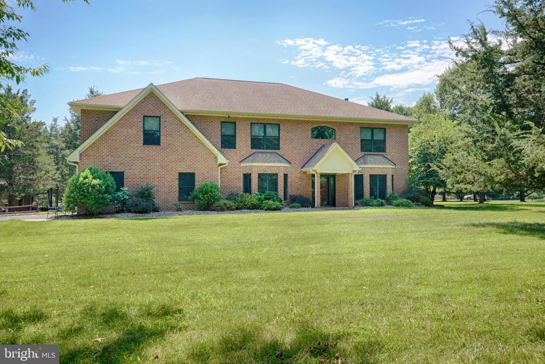 Single Family Homes för Försäljning vid Worton, Maryland 21678 Förenta staterna