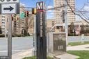 Metro - 38 MARYLAND AVE #PH613, ROCKVILLE
