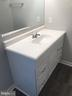 All new vanities in 3 off the baths - 309 WESTMINSTER LANE, STAFFORD
