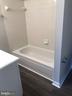 Master bedroom bath - 309 WESTMINSTER LANE, STAFFORD