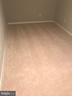 bonus room in basement - 309 WESTMINSTER LANE, STAFFORD