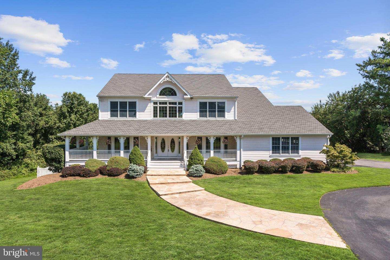 Single Family Homes 용 매매 에 Highland, 메릴랜드 20777 미국