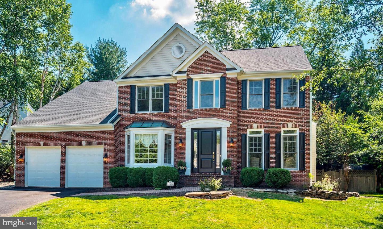 Single Family Homes للـ Sale في Dunn Loring, Virginia 22027 United States