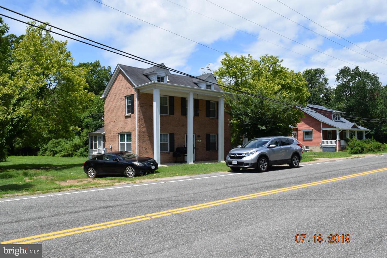 Single Family Homes للـ Sale في Fort Belvoir, Virginia 22060 United States