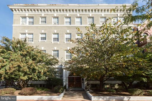 1833 S ST NW #42