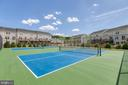 Community - Tennis courts - 225 COBBLE STONE DR, WINCHESTER