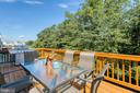Large 10X20 deck - 225 COBBLE STONE DR, WINCHESTER